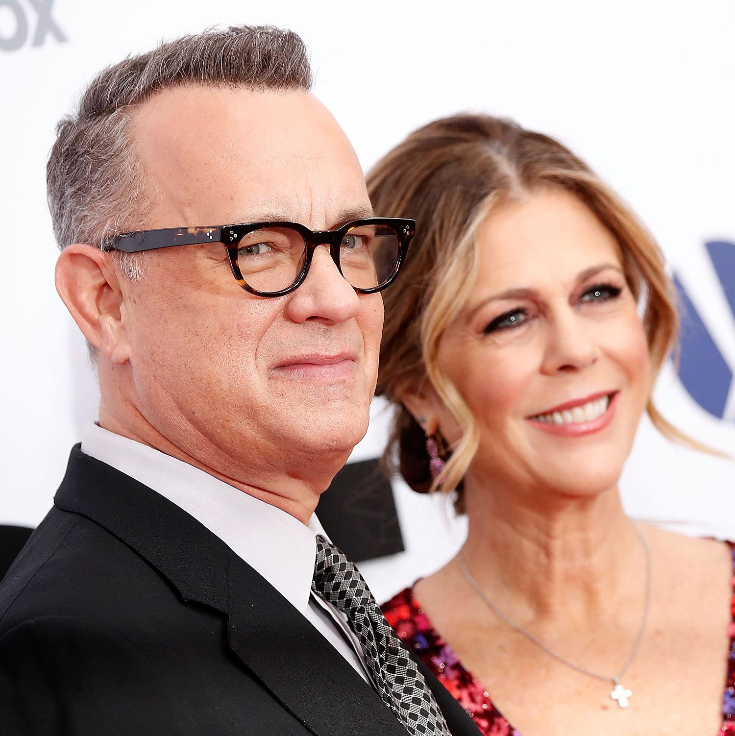 Tom Hanks és Rita Wilson koronavírus tesztje pozitív lett - Megtorpant a filmipar